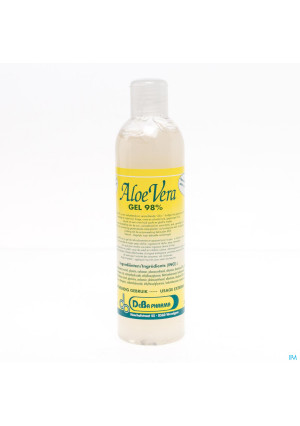 Aloe Vera Gel 98% Nf 300ml Deba3180858-20