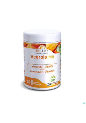 Acerola 750 Be Life Pot Gel 503187457-20