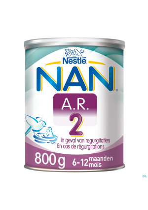 Nan Ar2 2lftd Pdr 800g3188307-20