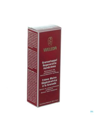 Weleda Granaatappel Regeneratie Handcr Nf Tbe 50ml3197183-20