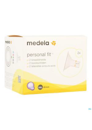 Medela Personal Fit Borstschild Xxl 36mm 23207867-20