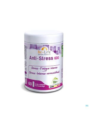Anti Stress 600 Be Life Pot Caps 603209210-20