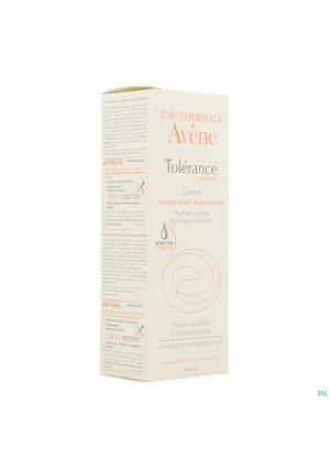 Avene Tolerance Extreme Crème verzachtend en anti-irriterend 50ml3209632-20