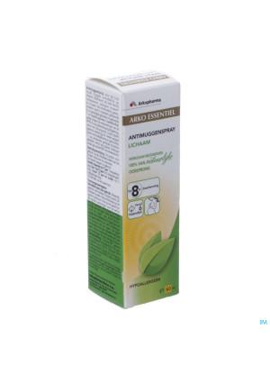 Arko Essentiel Spray Afstotend A/muggen 60ml3215449-20