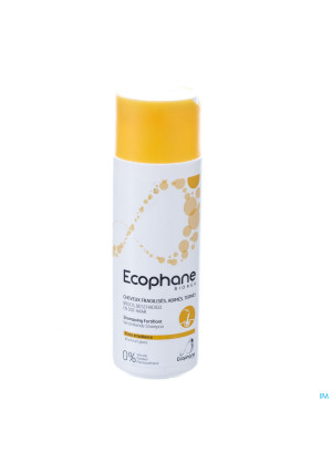 Ecophane Biorga Sh Versterk. 200ml3231123-20