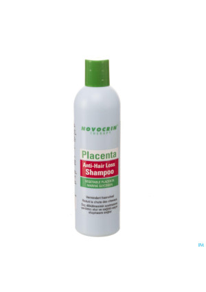 Novocrin Anti Hair Loss Shampoo 300ml3234119-20