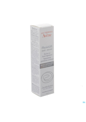 Avene Physiolift Balsem Nacht Regenererend 30ml3236148-20