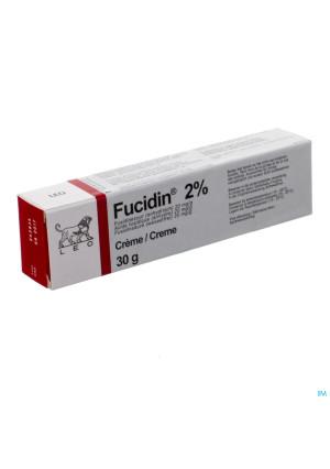 Fucidin 2 % Impexeco Creme 30g Pip3237583-20