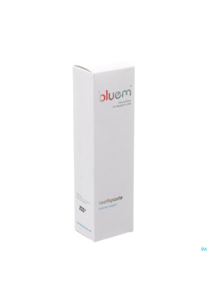 Bluem Tandpasta 75ml3237781-20