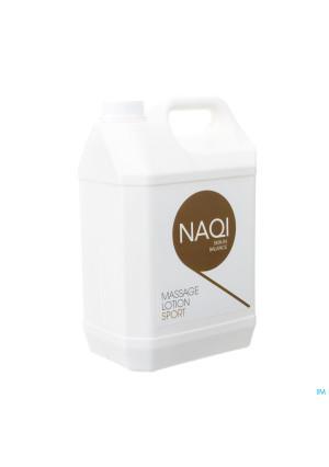 Naqi Massage Lotion Sport 5l3243003-20