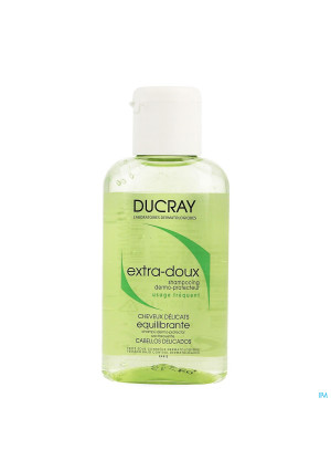 Ducray Extra Zacht Sh 100ml Verv.24912643247533-20