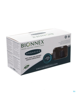 Bionnex Organica A/hair Loss Serum Conc.fl 12x10ml3255205-20