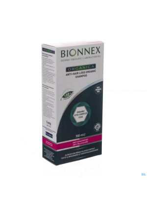 Bionnex Organica A/hair Loss Sh A/roos Fl 300ml3255247-20
