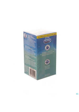 Durex Classic Natural Condoms 203255734-20