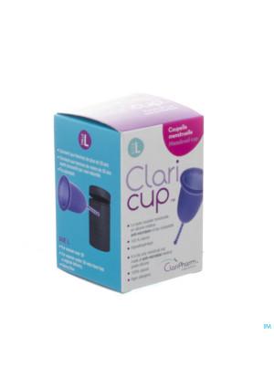 Claricup Menstruatiecup Maat 23260627-20