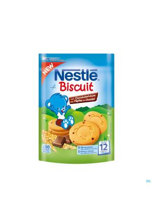 Nestle Biscuits Chocoladestukjes Zakje 150g3268034-20