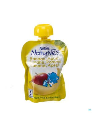Nestle Naturnes Banaan Appel 90g3268075-20