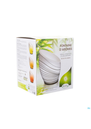 Le Comptoir Aroma Fontein Aroma Verdeler Ess Olie3269750-20
