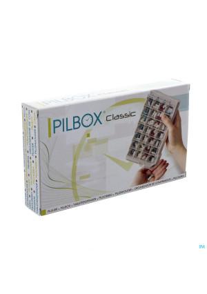Pilbox Classic3273190-20