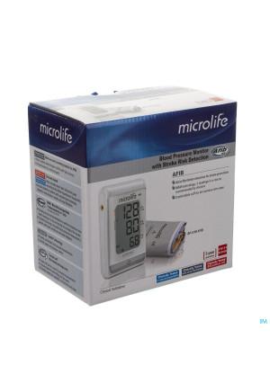 Microlife Bpa150 Bloeddrukmeter Automat. Arm Afib3274776-20