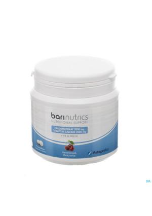 Barinutrics Calciumcitraat Kers Kauwtabl 903274826-20