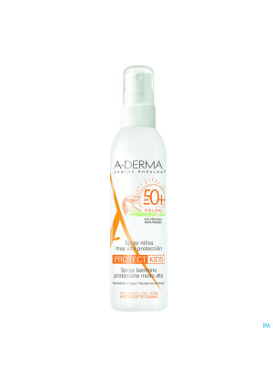 Aderma Protect Spray Kind Ip50+ 200ml3282787-20