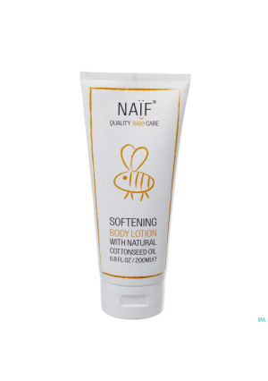 Naif Bodylotion Baby 200ml3290525-20