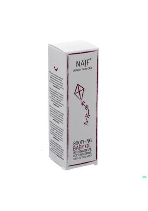 Naif Olie Verzachtend Baby 100ml3290533-20