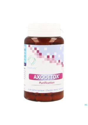 Axodetox Gel Fl 603295862-20