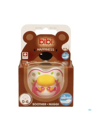 Bibi Fopspeen Dental Play With Us 0 6m3296928-20