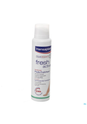 Hansaplast Deo Antischimmel 2in1 150ml3297785-20
