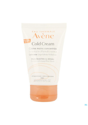 Avene Cold Cream Handcreme Geconc. 50ml3299195-20