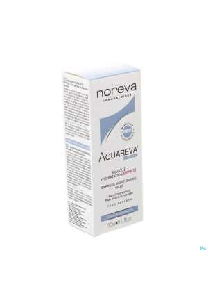 Aquareva Masker Hydraterend Express Tube 50ml3321882-20