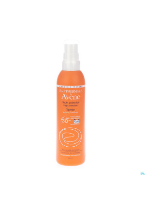 Avene Zonnespray Kind Ip30 200ml3327681-20