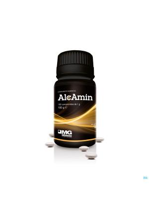 Soria Alcamin MGdose 100 tabl.3338449-20
