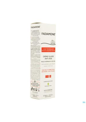 Fadiamone Creme Fluide A/age Tube 30ml3339629-20