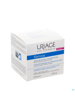 Uriage Xemose Cerat Creme Relipid. A/irrit. 200ml3340676-20