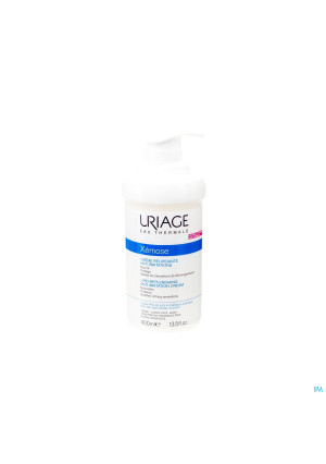 Uriage Xemose Creme Relipid. A/irrit. 400ml3340684-20