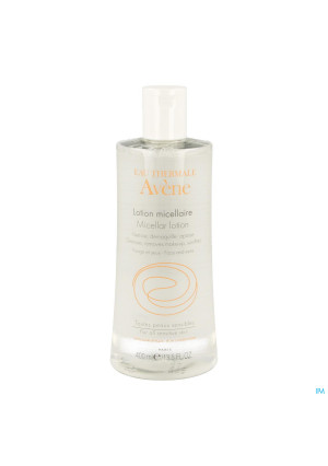 Avene Lotion Micellaire 400ml3341757-20