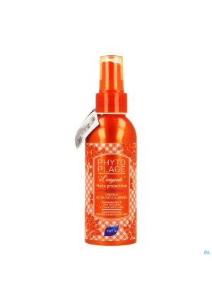 Phyto Plage Olie Fl Spray 100ml3342474-20