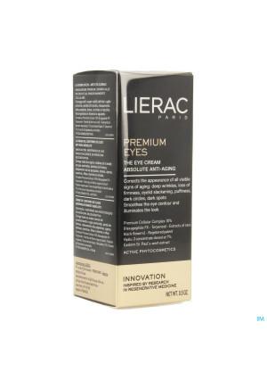 Lierac Premium Ogen Pompfl 15ml3342482-20