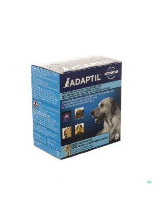 Adaptil Calm Startset Nf 1maand 48ml3342680-20