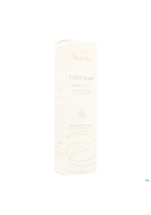 Avene Cold Cream Creme Nf 100ml3344322-20
