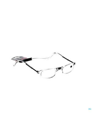 Clipyreader Bril +2.50 Transparant3360492-20