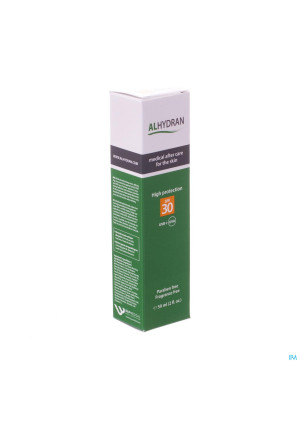 Alhydran Sun Protect Creme Ip30 59ml3360807-20