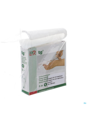 Tubegauz 5m + Applicator Plastiek Covarmed3360823-20