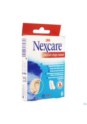 Nexcare Bloedneus Stop Geimpregneerd 6 N1700np3362084-20
