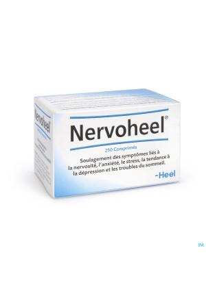 NERVOHEEL 250 TABL HEEL3364833-20
