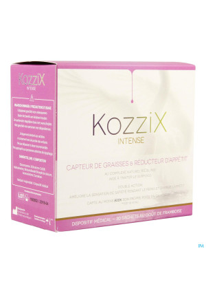 Kozzix Intense Sticks 303380219-20