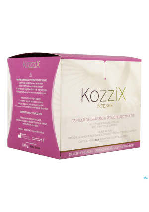 Kozzix Intense Sticks 903380227-20